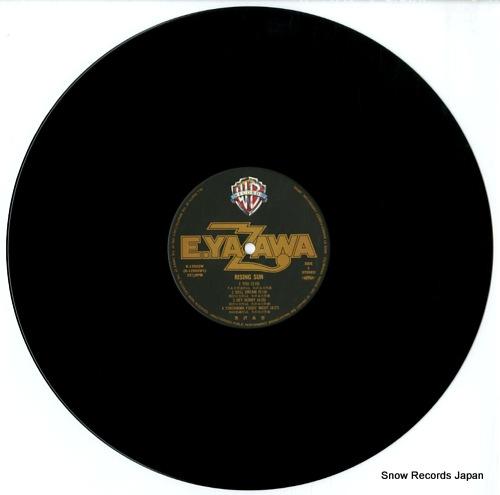 YAZAWA, EIKICHI rising sun K-12502W - disc