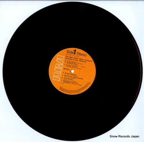 MILLER, GLENN best SX-222 - disc