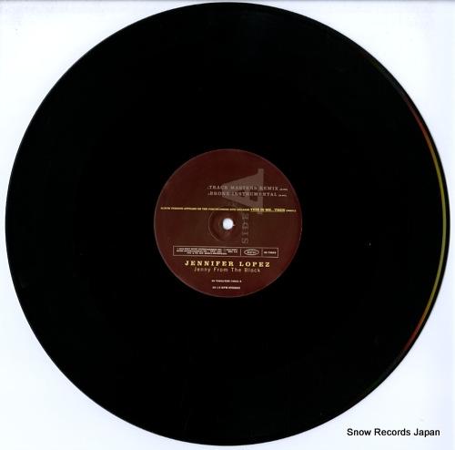 LOPEZ, JENNIFER jenny from the block 4979825 - disc