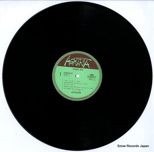 PARACHUTE haere mai C28A0167 - disc