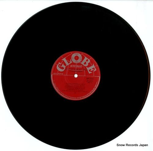ROSSO, NINI in the new world VIP-7215 - disc