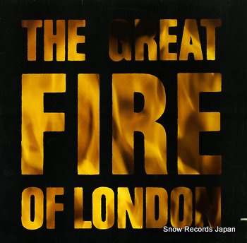 V/A great fire of london, the