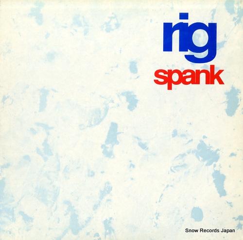 RIG spank