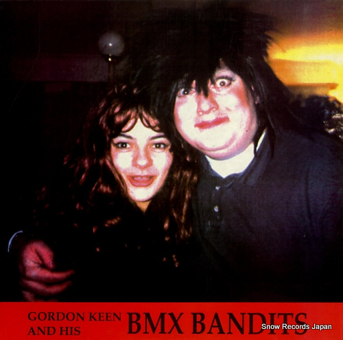 BMX BANDITS skeltons in the cupboard