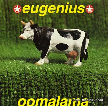 EUGENIUS oomalama