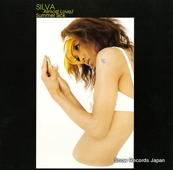 SILVA almost love/summer sick