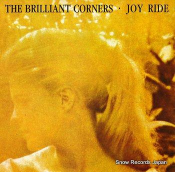 BRILLIANT CORNERS, THE joy ride