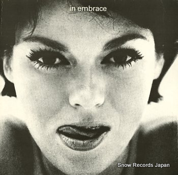 IN EMBRACE your heaven scent (plays hell with me)