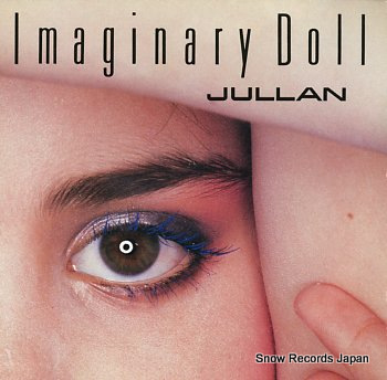 JULLAN imaginary doll