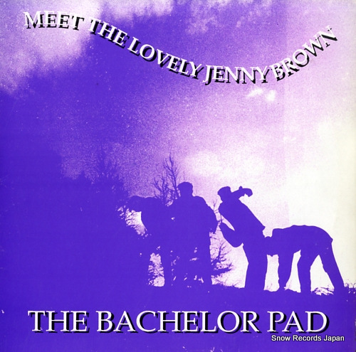 BACHELOR PAD, THE meet the lovely jenny brown