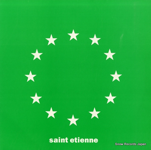 SAINT ETIENNE kiss and make up