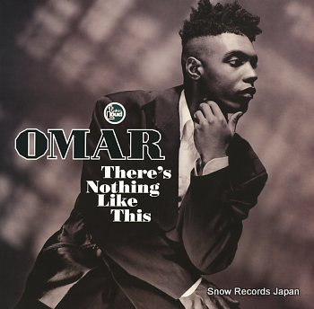 OMAR there's nothing like this