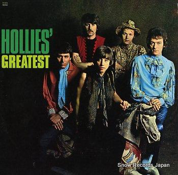 HOLLIES greatest