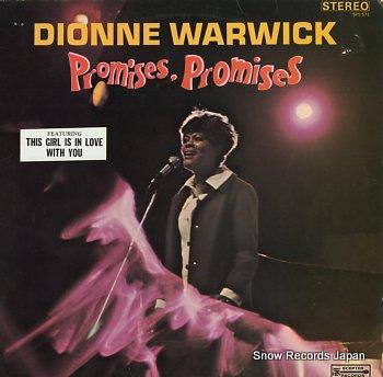 WARWICK, DIONNE promises, promises