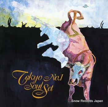 TOKYO NO.1 SOUL SET romantic legend