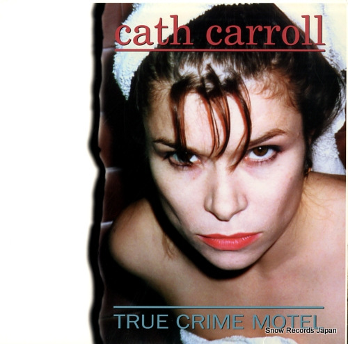 CARROLL, CATH true crime motel