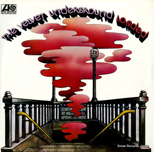 VELVET UNDERGROUND, THE loaded
