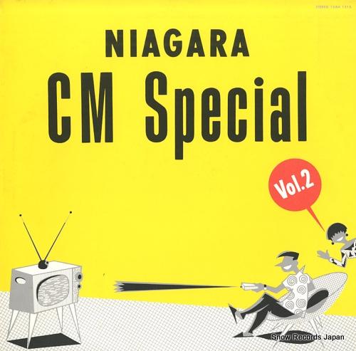 OHTAKI, EIICHI niagara cm special vol.2