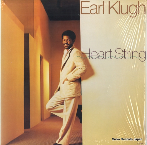 KLUGH, EARL heart string