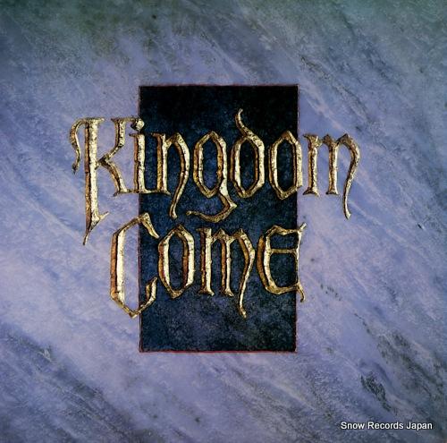 KINGDOM COME s/t