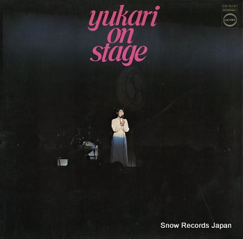ITO, YUKARI on stage