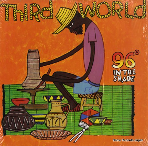 THIRD WORLD 96 in the shade