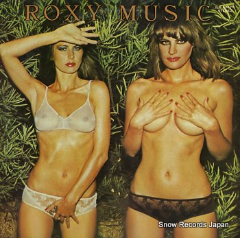 ROXY MUSIC country life