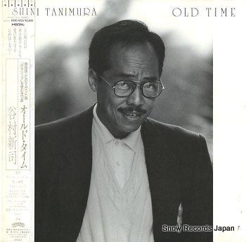 TANIMURA, SHINJI old time