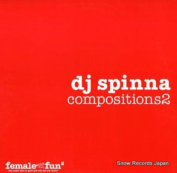 DJ SPINNA compositions 2