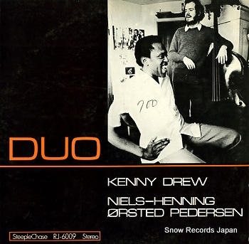 DREW, KENNY duo