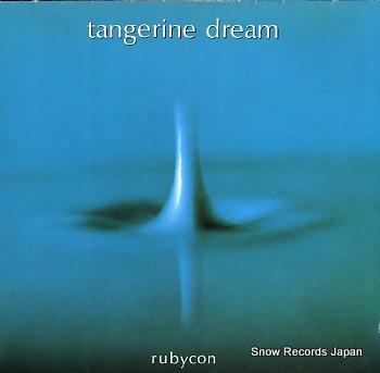 TANGERINE DREAM rubycon