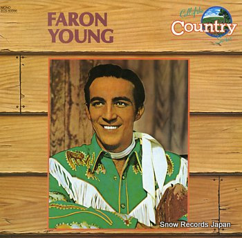 YOUNG, FARON s/t