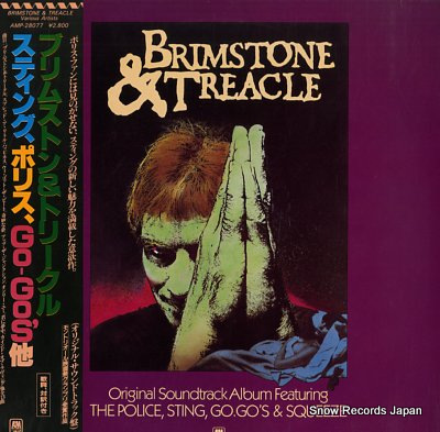 OST brimstone & treacle