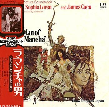 OST man of la mancha