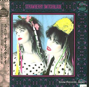 STRAWBERRY SWITCHBLADE s/t
