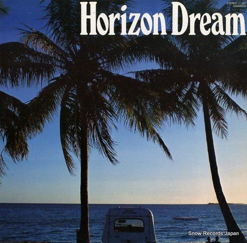 TAKANAKA, MASAYOSHI horizon dream