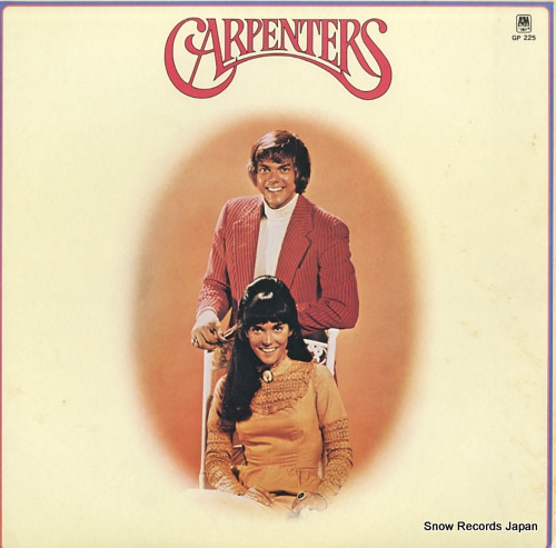 CARPENTERS, THE golden prize vol.2