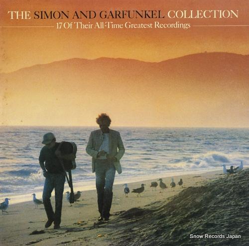 SIMON AND GARFUNKEL collection