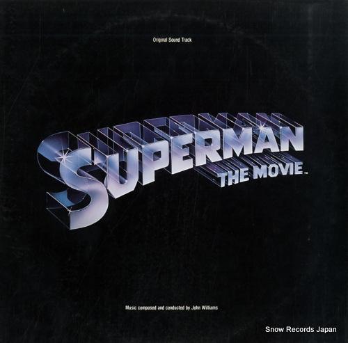 ジョン・ウィリアムス スーパーマン P-5557-8W