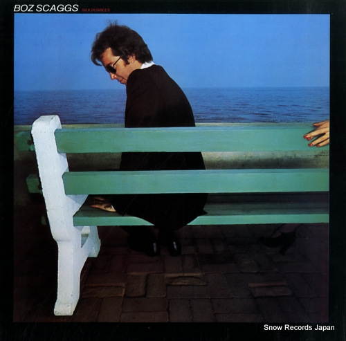 SCAGGS, BOZ silk degrees