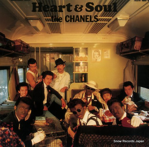 CHANELS, THE heart & soul