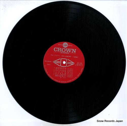 TAYLOR, SAM watashi no jokamachi - hino onna GW-7020 - disc