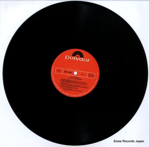 V/A viva la chanson MP3004 - disc