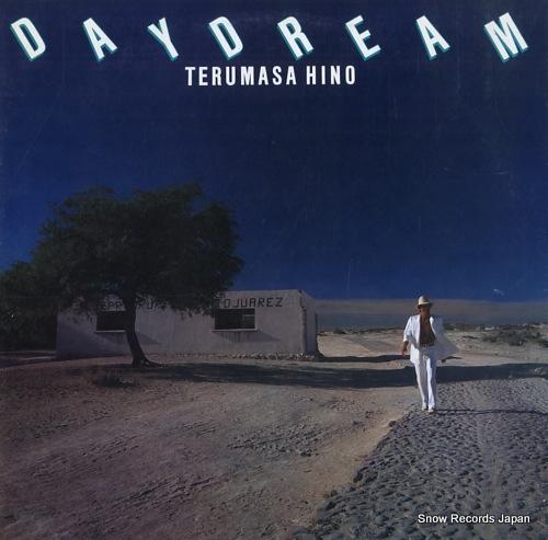 HINO, TERUMASA daydream VIJ-28003 - front cover