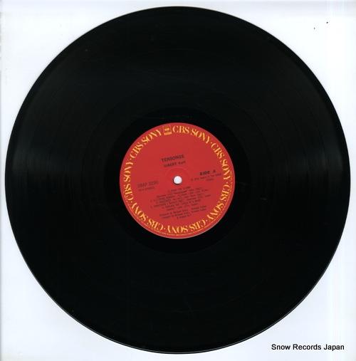 HUBERT KAH tensongs 28AP3230 - disc