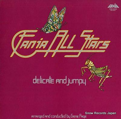 ファニア・オール・スターズ デリケート&ジャンピー FAN-5020