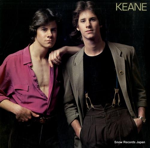 KEANE keane 25AP2099 - front cover