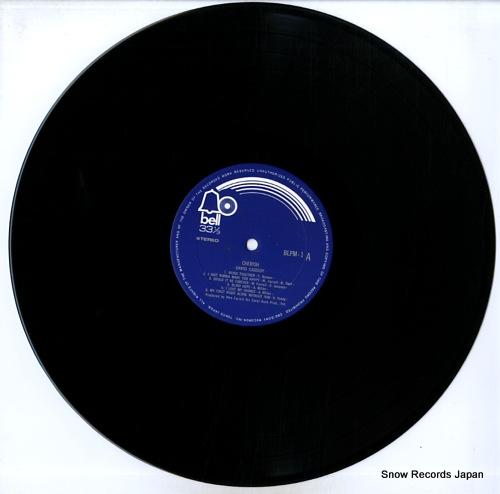 CASSIDY, DAVID cherish BLPM-1 - disc