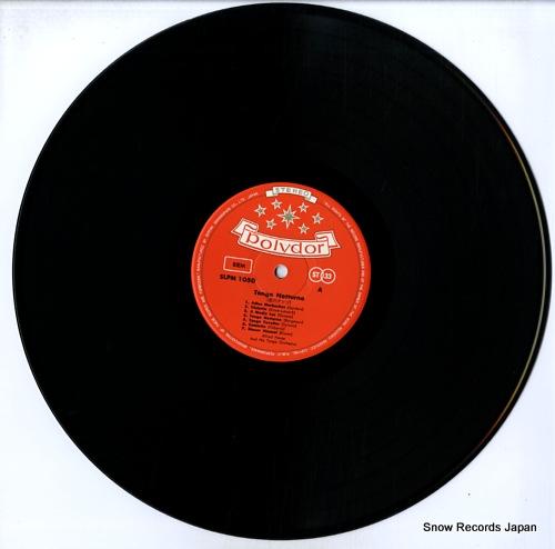 HAUSE, ALFRED tango notturno SLPM-1050 - disc