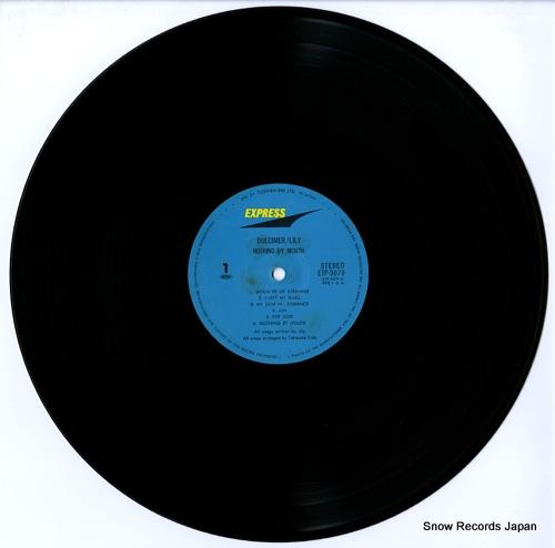 LILY dulcimer ETP-9079 - disc